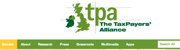 Matthew Elliott frá TaxPayers´ Alliance til Íslands